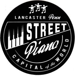 Lancaster pianos